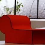 fauteuil-rouge-mousse-moule-2